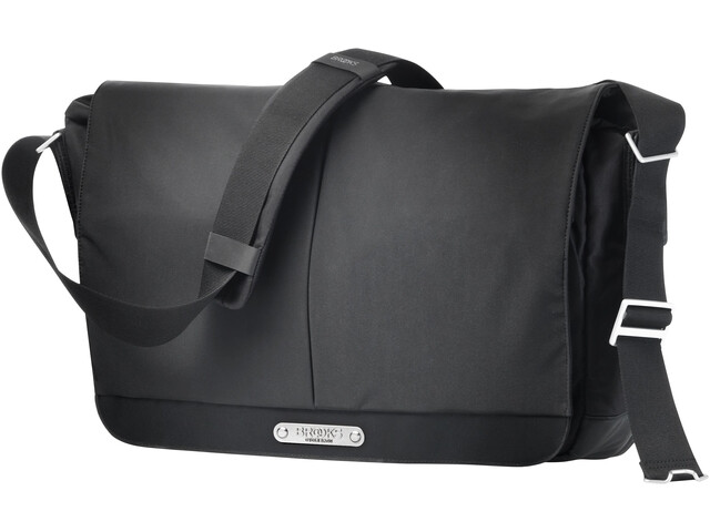 Brooks Strand Shoulder Bag 15l schwarz